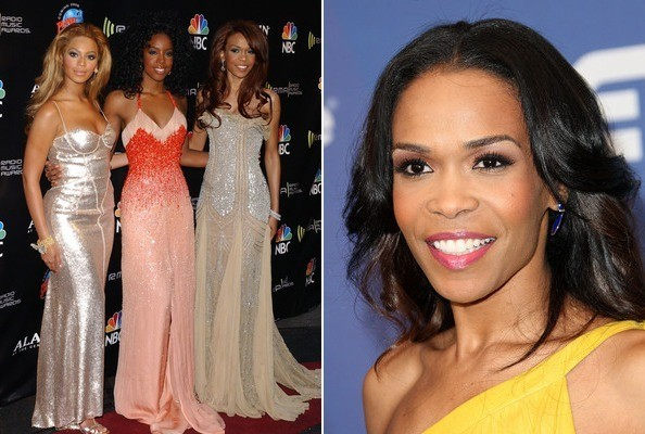 Michelle Williams - Destiny's Child - Where Are They Now ...