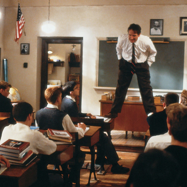 Image result for from the film Dead Poet Society photos