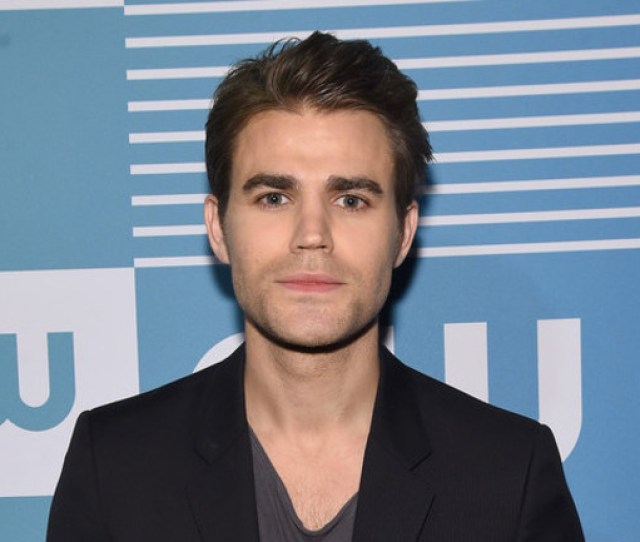 Paul Wesley Takes A Stab At Tv Again In Tell Me A Story
