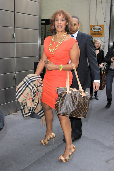 Image result for GAYLE KING