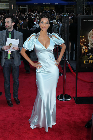 "Nicole Murphy - The ""Water For Elephants"" New York Premiere 2"
