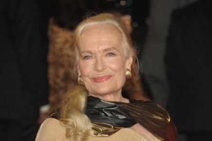 Image result for shirley eaton today