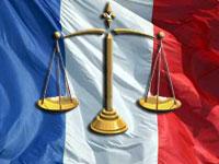 logo législation française
