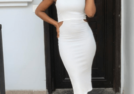 Nigerians respond better when they are treated like animals ? Actress Belinda Effah