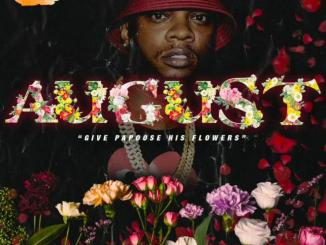 DOWNLOAD MP3: Papoose – Meant to Be My Lady