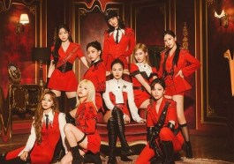DOWNLOAD MP3: TWICE – Thank you, Family