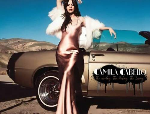 DOWNLOAD MP3: Camila Cabello – Only Told The Moon