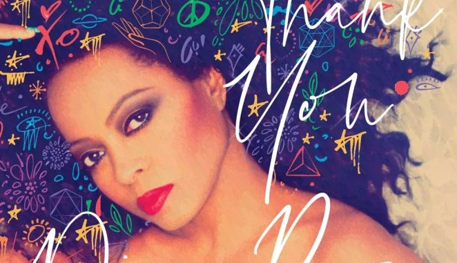 DOWNLOAD MP3: Diana Ross – If The World Just Danced