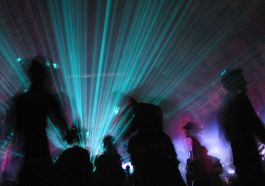 Millions of people expected to attend illegal raves over the new year weekend