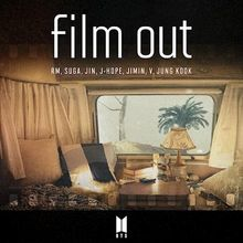 BTS Film out mp3 audio download