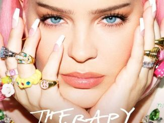 DOWNLOAD ALBUM: Anne-Marie - Therapy ZIP DOWNLOAD