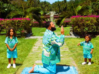 DJ Khaled SORRY NOT SORRY mp3 audio download