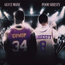 DOWNLOAD MP3: Gucci Mane - Like 34 & 8 ft. Pooh Shiesty