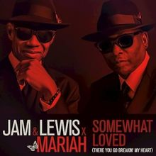Download Jimmy Jam & Terry Lewis Somewhat Loved (There You Go Breakin' My Heart) mp3 audio download