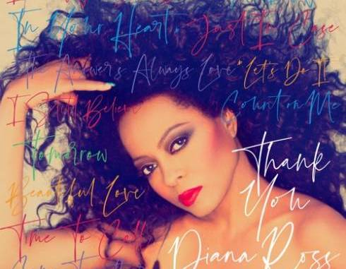 Download Diana Ross – If The World Just Danced mp3 audio download