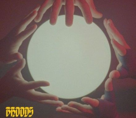 DOWNLOAD MP3: Broods - Piеce of My Mind
