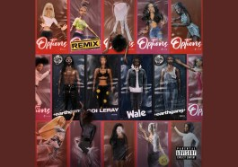 DOWNLOAD MP3: EARTHGANG, Wale & Coi Leray - Options (Remix)