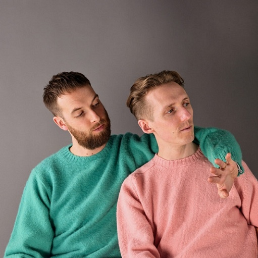 DOWNLOAD MP3: HONNE - WHAT WOULD YOU DO? ft. Pink Sweat$