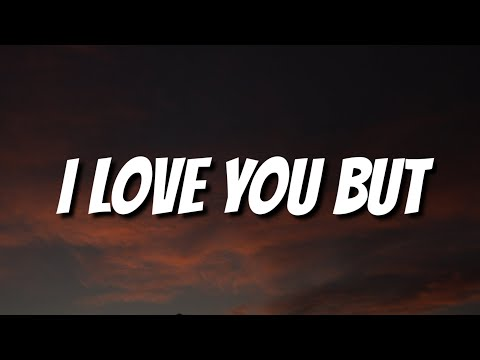 DOWNLOAD MP3: Josh Golden - I Love You But