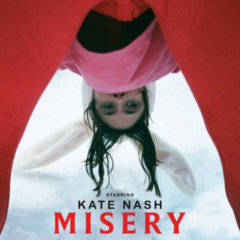 Kate Nash – Misery mp3 download [CDQ + iTunes]