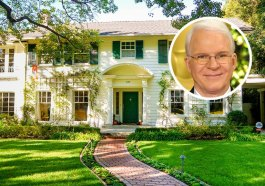 'Father of the Bride' Starred Dreamy Pasadena Colonial