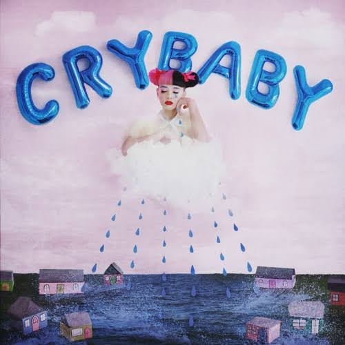 DOWNLOAD MP3: Melanie Martinez – Pacify Her and Cry Baby (Demos)