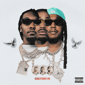 DOWNLOAD MP3: Migos - Avalanche [CDQ + iTunes]