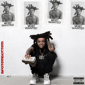 Download Most Wanted by SpotEmGottem zip album download