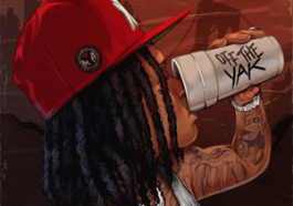 Download Off the Yak by Young M.A zip album download