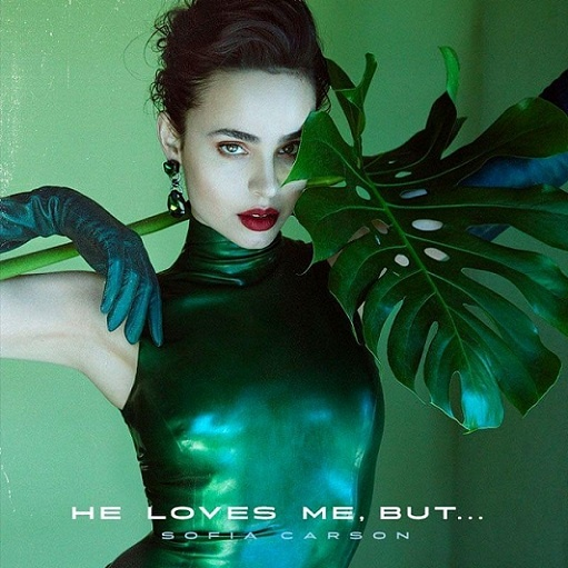 DOWNLOAD MP3: Sofia Carson - He Loves Me, But...