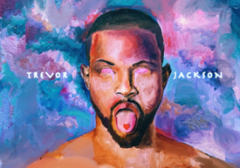 Be Yourself by Trevor Jackson