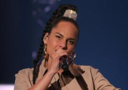 Alicia Keys: I was supposed to end up a prostitute or a drug addict