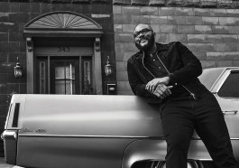 Tyler Perry and the Motion Picture Television Fund to Receive Jean Hersholt Humanitarian Awards at Oscars