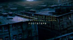 Justin Courtney Pierre - Footsteps MP3 DOWNLOAD