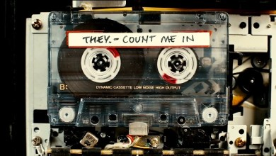 THEY. – Count Me In Ft. Kiana Ledé MP3 DOWNLOAD