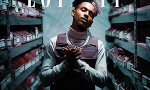 Joey Trap – Mercy MP3 DOWNLOAD