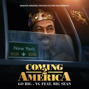 John Legend – Coming 2 America ft. Burna Boy mp3 download