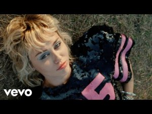 Miley Cyrus - Angels Like You MP3 DOWNLOAD