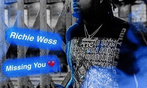 Richie Wess - Missing You