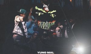 Yung Mal - Stay Down MP3 DOWNLOAD
