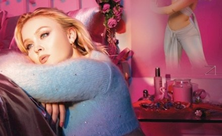 Zara Larsson – Poster Girl MP3 DOWNLOAD