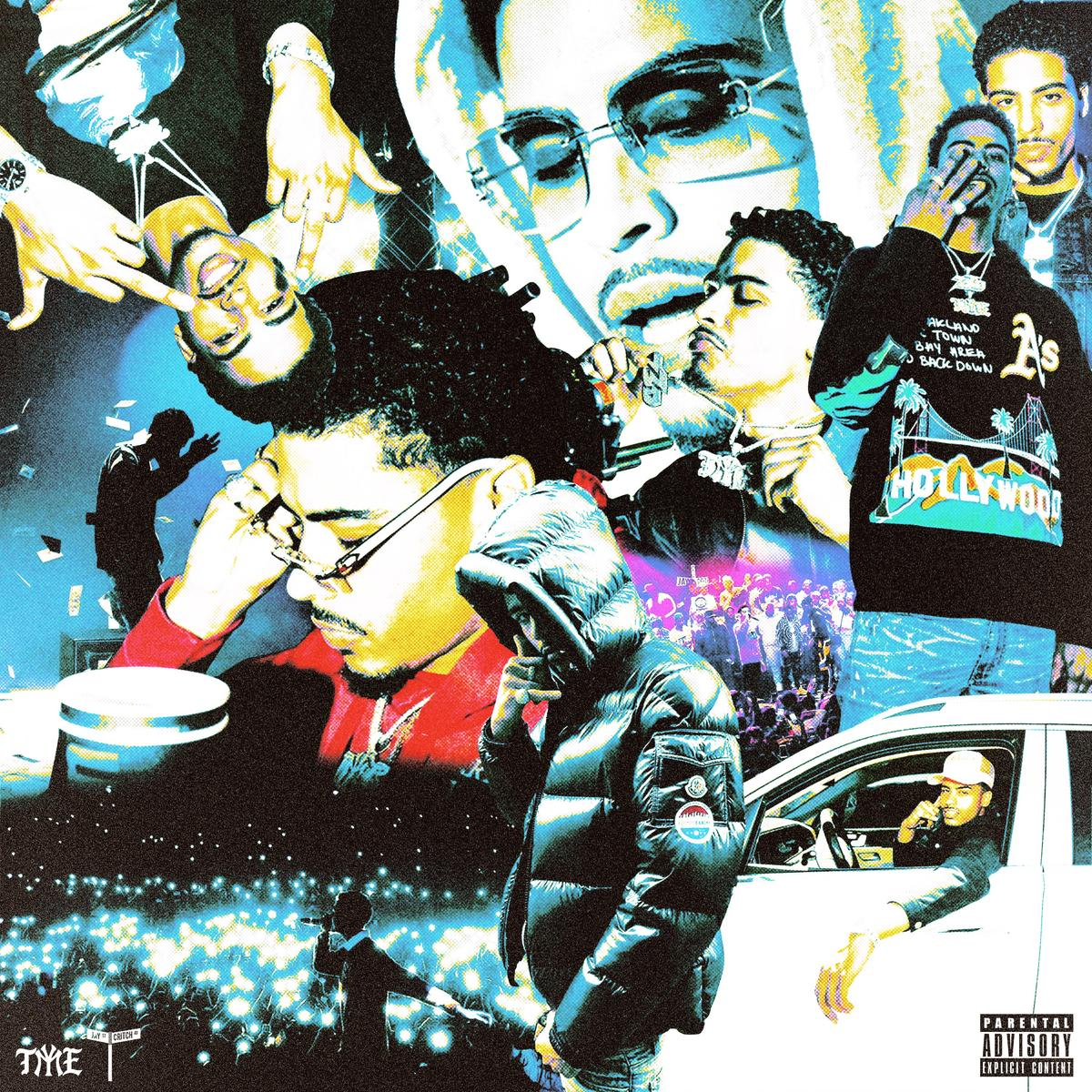 Jay Critch - Talk MP3 DOWNLOAD