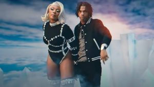 Lil Baby Feat. Megan Thee Stallion - On Me Remix