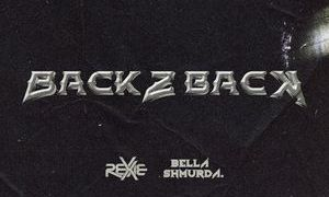 Rexxie Ft. Bella Shmurda – Back2Back