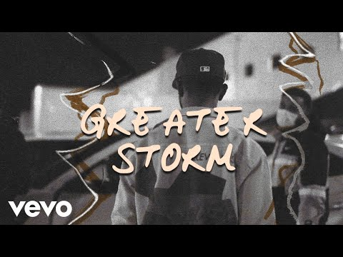 Toosii - greater storm