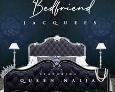 Jacquees - Bed Friend Ft. Queen Naija