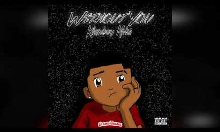 KB Mike - Without You