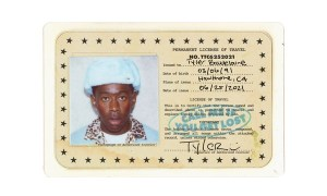 Tyler The Creator – CALL ME IF YOU GET LOST