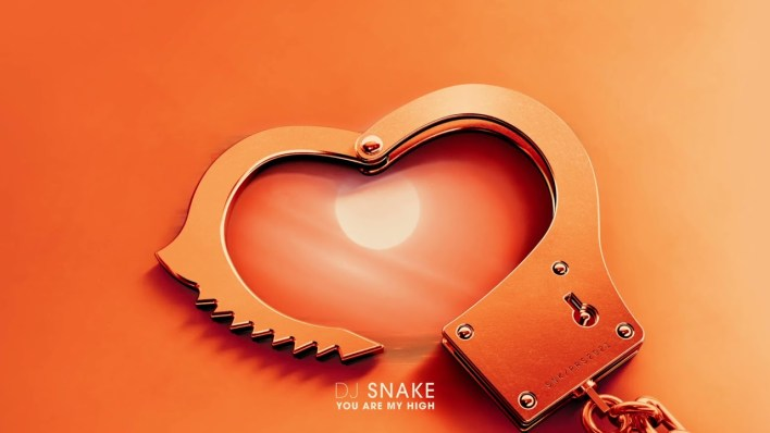 DJ Snake - You Are My High (Official Audio) mp3 download