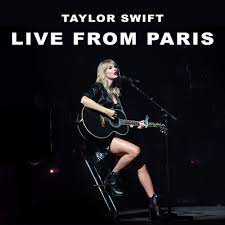 Taylor Swift – Daylight (Live From Paris) mp3 download